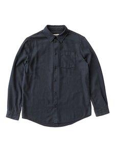 Nudie Jeans - Hemd Chuck Fluid Twill - Nudie Jeans