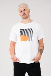 """T-Shirt """"BOMBASIC SUNRISE"""" - [eyd] humanitarian clothing"""