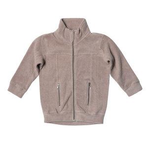 Living Crafts Kinder Fleece Jacke Bio Baumwolle - Living Crafts