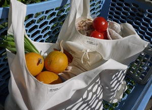 Einkaufstasche Shopping Bag von Re-Sack - Re-Sack