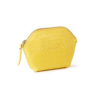 Cosmic Bag #mitte - lemon salmon - NINE TO FIVE