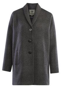 Noisy Coat Grey - Komodo