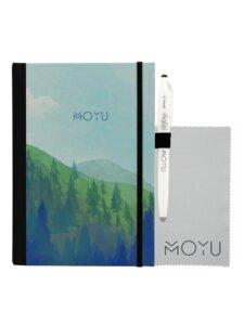 Premium A5 - Löschbares Steinpapier - MOYU