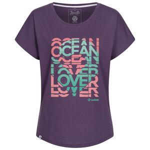 Ocean Lover Oversized T-Shirt - Lexi&Bö