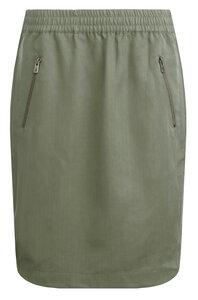 Antep Skirt Khaki - Komodo