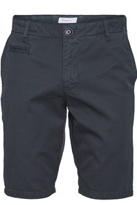Chuck Chino Regular Shorts - KnowledgeCotton Apparel