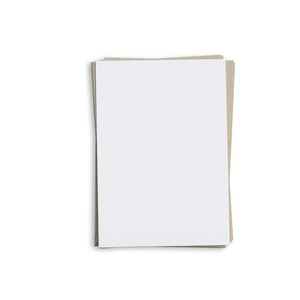 A6 Phoenograspapier 390g/m² – 60 Blatt - Matabooks
