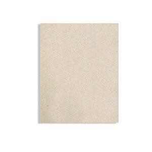 """Notizbuch A5 - Swiss Brochure - """"einfach"""" (weiß) - Matabooks"""