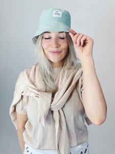Bucket Hat / Fischerhut wendbar - NONOI Studio