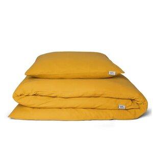 Kinderbettwäsche Musselin Bio Baumwolle herrlich weich - Hutch&Putch