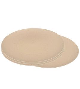 Speiseteller 25,5 cm aus nachwachsenden Rohstoffen - Zuperzozial