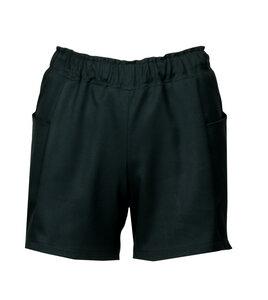 Shorts aus recyceltem Polyester und Bambus - LASALINA