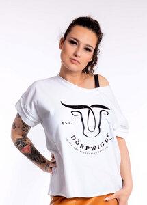 Dörpwicht bio oversize Shirt Damen- Made in Germany - Dörpwicht