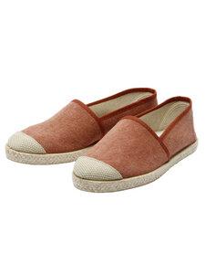 Damen Espandrilles Evita Bio-Baumwolle - Grand Step Shoes
