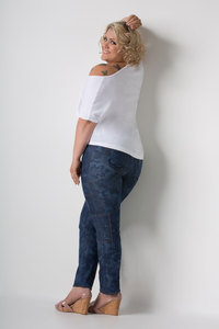 Venus-Jeans * patched - Pearls of Laja
