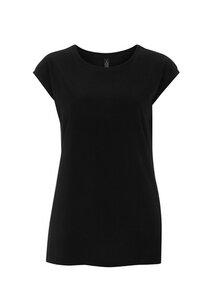 3er Pack Women's Tencel Blend Sleeveless T-Shirt - Continental Clothing