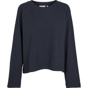 Sweatshirt - Barbara - Bio-Baumwolle - Basic Apparel