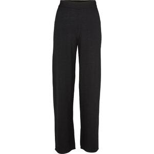 Strickhose - Vera wide pant - aus Merinowolle - Basic Apparel