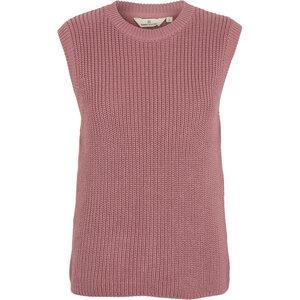 Pullunder - Sweety vest - aus Bio-Baumwolle - Basic Apparel