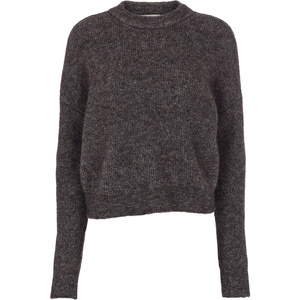 Strickpullover Alpaka Mix - Filippa sweater - Basic Apparel