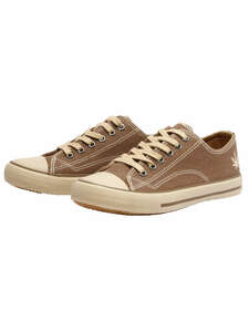 Marley Taupe - Grand Step Shoes