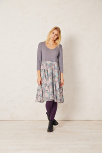 Waratah Dress - Braintree