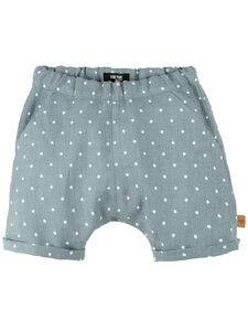 Baby und Kinder Shorts mit UV-Schutz reines Leinen - Pure-Pure