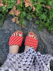 Guadiana Sandals - Momoc shoes