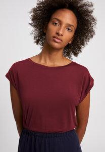 JILAA - Damen T-Shirt aus TENCEL Lyocell Mix - ARMEDANGELS