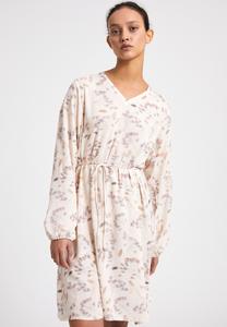 NEVENAA PRESSED FLOWERS - Damen Kleid aus LENZING ECOVERO - ARMEDANGELS