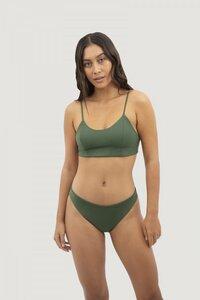 Badebekleidung - Canggu Bikini - Econyl - 1 People
