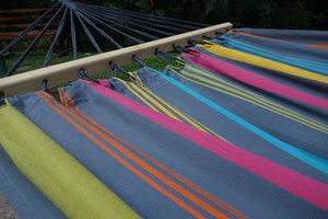Hängematte AMAZONAS DELTA - GLOBO Fair Trade