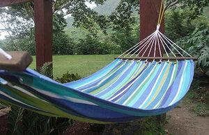 Hängematte AMAZONAS DOMINICA - GLOBO Fair Trade