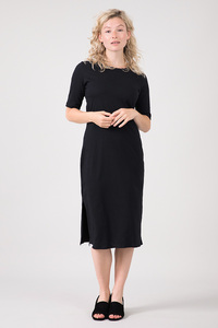 "Kleid ""DINATA SHORT"" - [eyd] humanitarian clothing"
