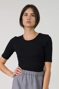 "Ballet-sleeve Body ""SMITA SHORT"" - [eyd] humanitarian clothing"