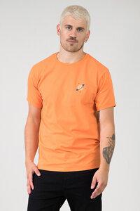 "T-Shirt ""BOMBASIC PLANET"" - [eyd] humanitarian clothing"