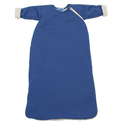 Warmer Schlafsack mit Arm und Futter 3,5 tog - Reiff