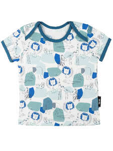 Baby T-Shirt mit UV-Schutz - Pure-Pure