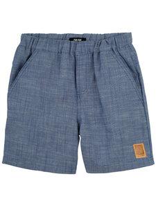 Kinder Shorts reine Bio-Baumwolle - Pure-Pure
