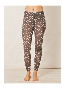 Olba Lee Leggings Grau - Braintree