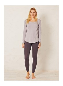 Bamboo Basic Top, Silber - Thought | Braintree