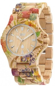 Date Flower Limited Edition - Wewood