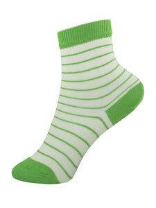 Grödo Baby und Kinder Ringel-Socken Bio-Baumwolle - grödo