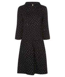 Minna Dot Dress - People Tree