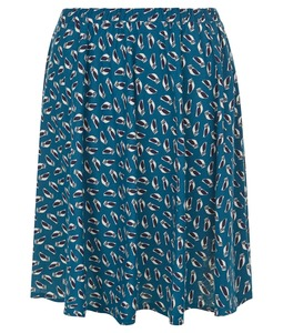 Oliana Owl Skirt - People Tree