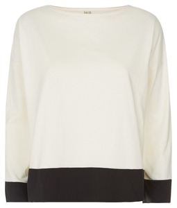 Casia Colour Block Top - People Tree