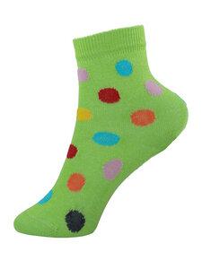 Grödo Baby und Kinder Socken Punkte Bio-Baumwolle - grödo