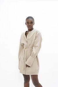 Cap Ferret XAC - Short Dress - Organic Cotton - 1 People