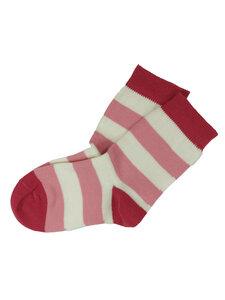 Grödo Baby und Kinder Socken Blockringel Bio-Baumwolle - grödo