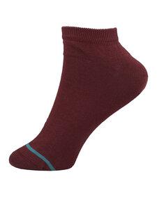 Grödo Kinder Füsslinge/Sneaker Socken Bio-Baumwolle - grödo